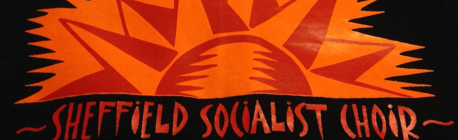Sheffield Socialist Choir