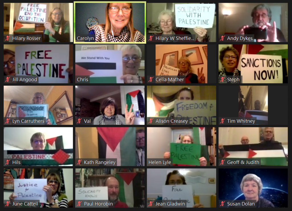 This image has an empty alt attribute; its file name is November-26th-Palestine-Solidarity-2-1024x739.png